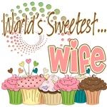 World's Sweetest Wife