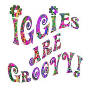 Iggies Are Groovy!