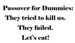 Passover For Dummies