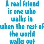 A Real Friend