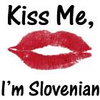 Kiss Me, I'm Slovenian