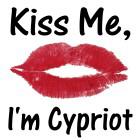 Kiss me, I'm Cypriot