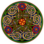 NEW: Celtic Circle