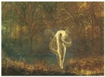 NEW: Autumn by John Atkinson Grimshaw