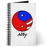 Personalized Yin Yang Items