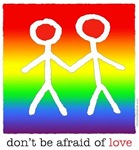 LOVE & GAY MARRIAGE: Don't be afraid to love