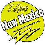 New Mexico gifts