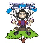 Tree Lander