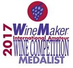 2017 WineMaker Competition Winners Gear