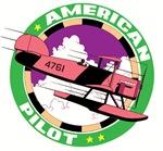 AMERICAN PILOT II