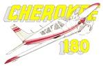 PIPER CHEROKEE 180