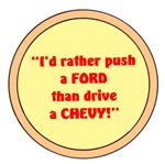 PUSH A FORD