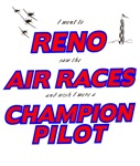 CHAMPION PILOT