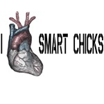 I Heart Smart Chicks