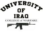 Iraq War Memorabilia