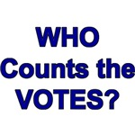 Who Counts the Votes?