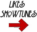 Likes Showtunes (Arrow)