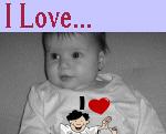 I HEART Shirts