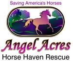 Angel Acres Horse Haven Rescue