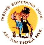 Tioga Rye