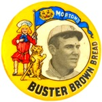 Buster Brown Bread #1