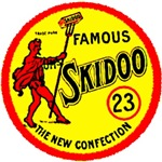 1900's: 23 Skidoo Confection