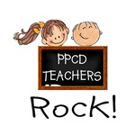 PPCD Teachers Rock