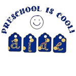 Preschool is cool Aide