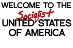 Welcome to the United Socialist States of America
