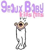 GEAUX BABY KIDS TEES