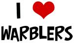 I Love Warblers