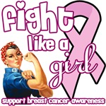Breast Cancer Awareness Month October