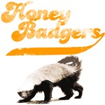 TEAM Honey Badger Vintage