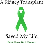 Kidney Transplant Survivor