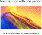 One Person Miracle