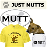 Just Dog Mutts