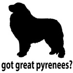 Got Great Pyrenees?