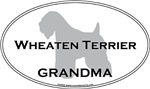 Wheaten Terrier GRANDMA