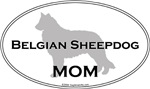Belgian Sheepdog MOM