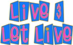 Retro Live and Let Live