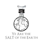 Ye are the Salt of the Earth