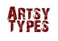 Artsy Types