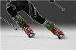 Snow Ski, Waterski, Wakeboard - Art & T-shirts