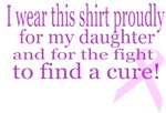 I Support my Daughter