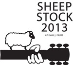 Sheep Stock 2013