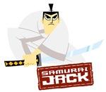 Samurai Jack Warrior Pose