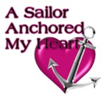A Sailor Anchored My Heart