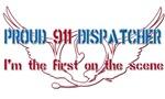 Proud 911 Dispatcher