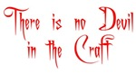 No Devil in the Craft (3)