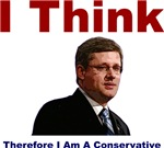 I Think Conservative